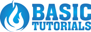 basic-tutorials